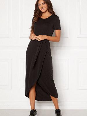 Object Collectors Item Annie Nadia S/S Dress Black