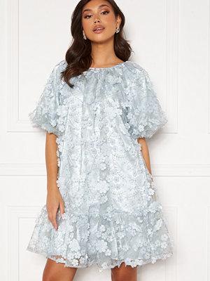 Selected Femme Alberta 2/4 Dress Arctic Ice