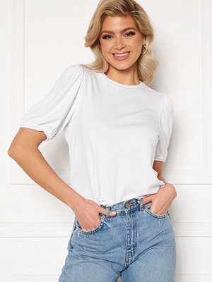Object Jamie S/S Top White