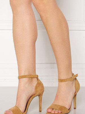 Bianco Aja Basic Sandal Camel