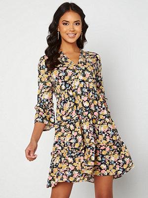 Vero Moda Simply Easy Short Dress Navy Blazer