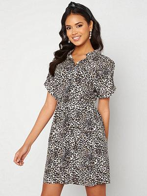 Vero Moda Simply Easy Shirt Dress Birch
