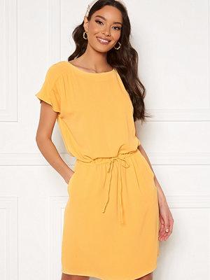 Vero Moda Sasha Bali SS Short Dress Cornsilk