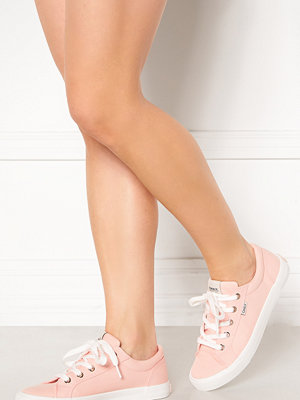 Only Sunny Canvas Sneaker Rose Pink