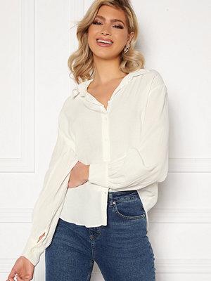 Trendyol Leah Shirt Ecru