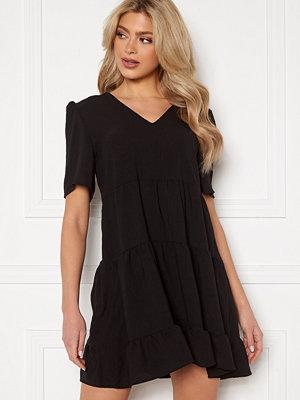 Trendyol Short SS Dress Siyah/Black