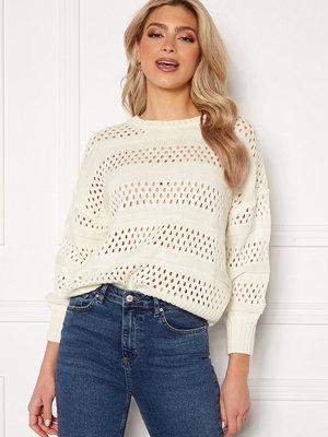 Trendyol Knitted Sweater Ecru