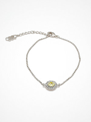 Lily and Rose armband Celeste Bracelet Crystal Citrine