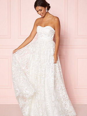 Moments New York Peony Wedding Gown White