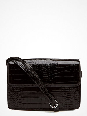 Pieces axelväska Julie Cross Body Black