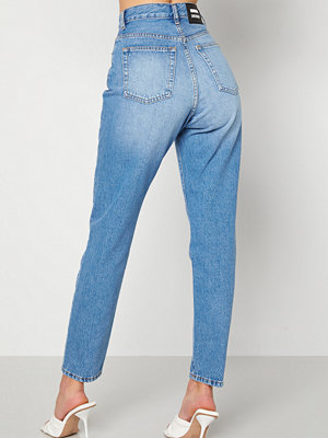 Dr. Denim Nora F75 Empress Blue