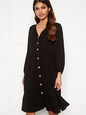 Happy Holly Karen dress Black