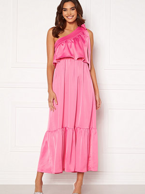 Y.a.s Victoria OS Ankle Dress Azalea Pink