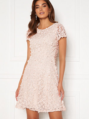Ida Sjöstedt Kiera Dress Pink/Silver