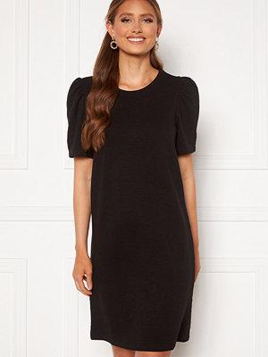 Only Dianna S/S O-Neck Dress Black
