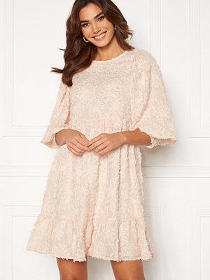 Selected Femme Daniela 3/4 Dress Sandshell