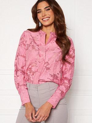Skjortor - Selected Femme Sadie LS Shirt Roosebloom