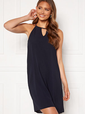 Only Nova Lux Limbo Dress Solid Night Sky