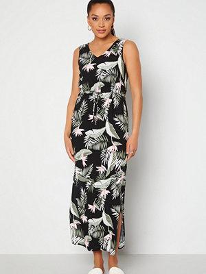 Vero Moda Simply Easy Maxi Dress Black