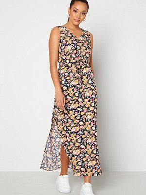 Vero Moda Simply Easy Maxi Dress Navy Blazer