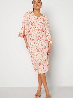 Object Obdulia HW Skirt Sandshell / Flower