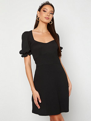 Bubbleroom Novalee dress Black