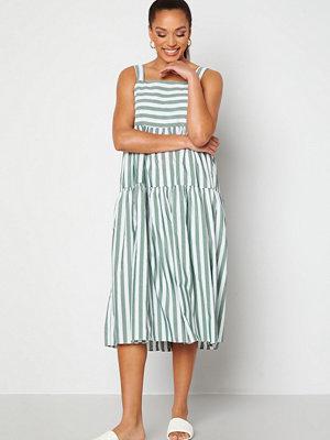 Trendyol Nadja Midi Dress Yesil/Green
