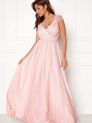Chiara Forthi Annina Gown Light pink