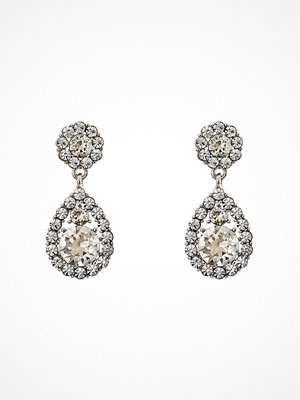 Lily and Rose örhängen Petite Sofia Earring Crystal/Silver