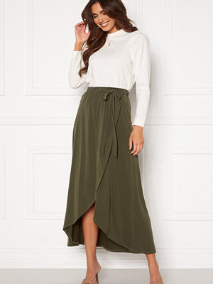 Object Annie Skirt Forest Night