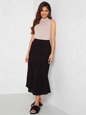 Happy Holly Bianka skirt Black