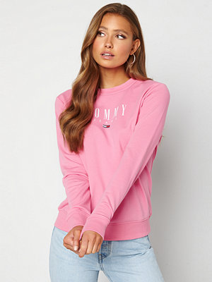 Tommy Jeans Regular Essential Logo TOU Pink Daisy
