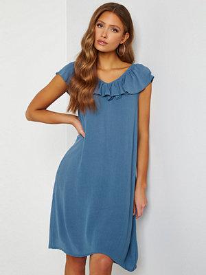 Ichi Marrakech SO Dress Coronet Blue