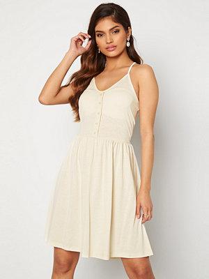 Vero Moda Adarebecca SL Short Dress Birch