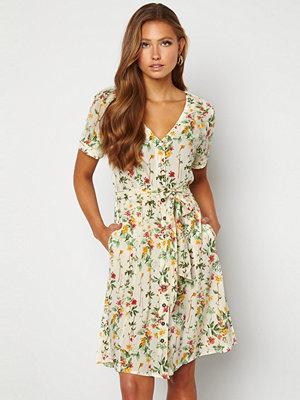 Object Collectors Item Lorena S/S Short Dress Sandshell