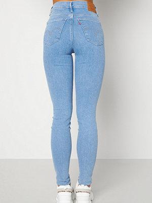 Levi's Mile High Super Skinny Jeans 0197 Naples Stone