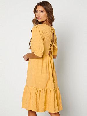 Rut & Circle Cornelia Dress 700 Yellow