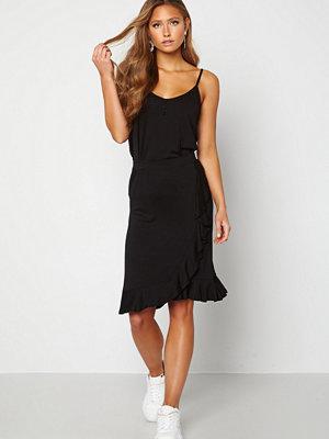 Happy Holly Farah skirt Black