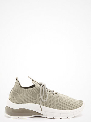 SoWhat 014 Sneakers Taupe