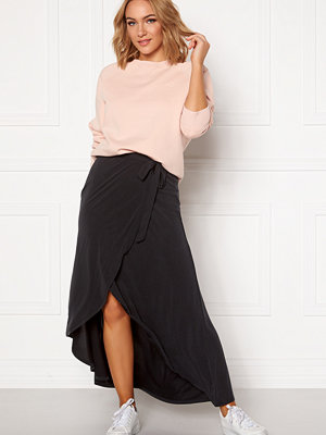 Object Annie Skirt Black