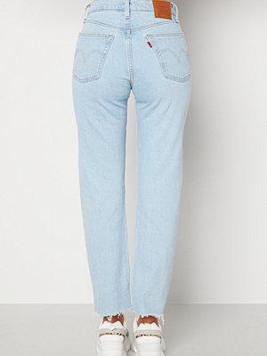 Levi's 501 Crop Jeans 0180 Samba Goal