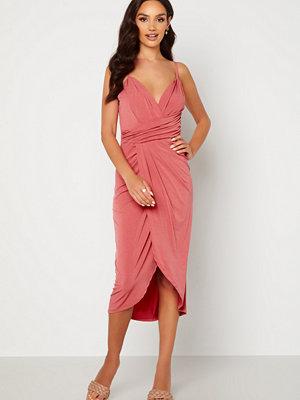 Vila Alyssum Singlet Dress Slate Rose
