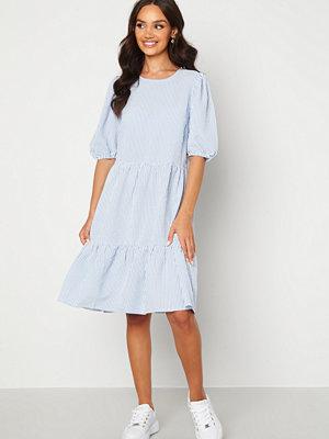 Sisters Point Vilka Dress 841 Blue/White