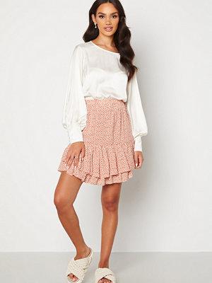 Sisters Point Grow Skirt 531 D.Blush/Cream