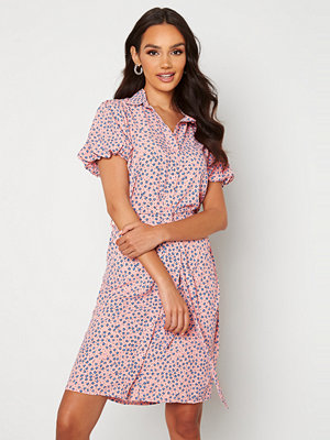 Sisters Point Geda Dress 586 Rose/Blue