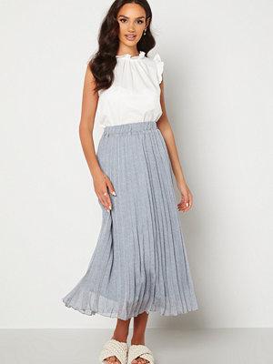 Kjolar - Sisters Point Nitro Skirt 401 Blue/White