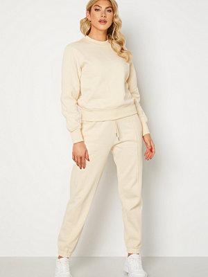 Calvin Klein Jeans omönstrade byxor Monogram Jogging Pant ACJ Muslin
