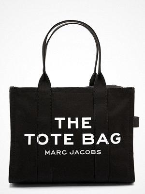 Handväskor - The Marc Jacobs Traveler Tote 001 Black