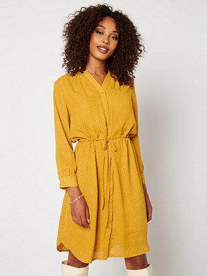 Selected Femme Damina 7/8 Print Dress Arrowwood