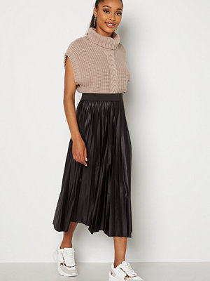Vila Nitban Skirt Black